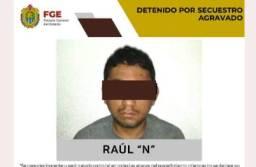 Detienen a presunto secuestrador que operaba en Córdoba y Orizaba