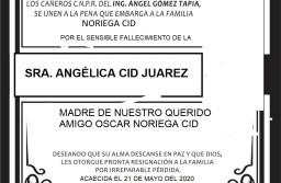 Cañeros CNPR y Ángel Gómez Tapia están con Óscar Noriega