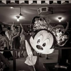 """Minnie Mouse por Sevillanas..."" - Niklas Montelius - 230614"