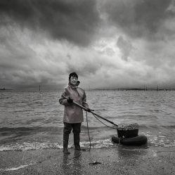 """""""Sirenas del Atlántico"""" - Raimon Moreno - 030814"""