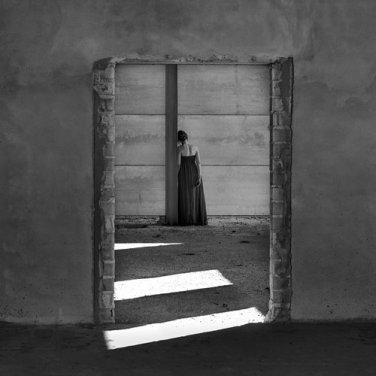 """""""La espera"""" - MG Abadía - 250714"""