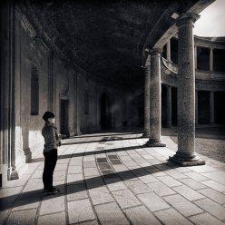 """""""Palacio de Carlos V"""" - José Ramón San José Ruigómez - 050814"""