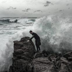 """""""El mar de los Celtas"""" - Raimon Moreno - 210814"""