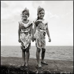 """""""Retratos en el Malecón"""" - Juan Manuel Díaz Burgos - 081014"""