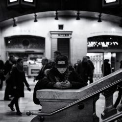 """Isolated"" - J.G. Damlow - 090914"
