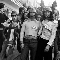 """""""Sorteo de los Quintos 1973 - Coslada, Madrid"""" - Benito Román - 060115"""