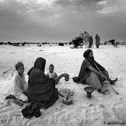 """Sahel 2005"" - Gabriel Brau - 141214"