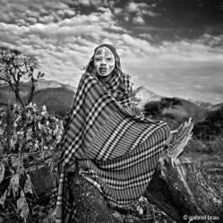 """Valle del Omo 2007"" - Gabriel Brau Gelabert - 110115"