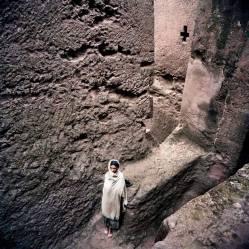 """Lalibela, Etiopia. 2005"" - Juan Manuel Castro Prieto - 060715"