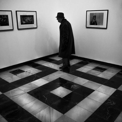 """La oscura figura"" - Jadoga - 200515"