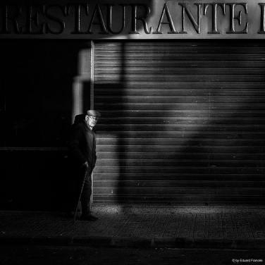 """""""Mirada"""" - Eduard Francés - 070415"""