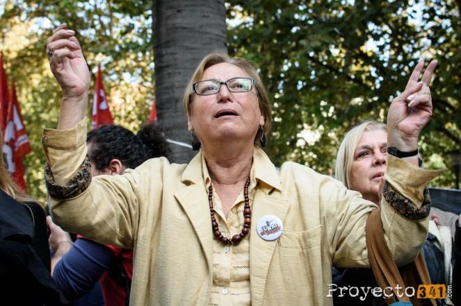 Momentos donde se conocian las perpetuas. Fotografía: © Sebastián Criado, proyecto341.com reservados todos los derechos / all rights reserved