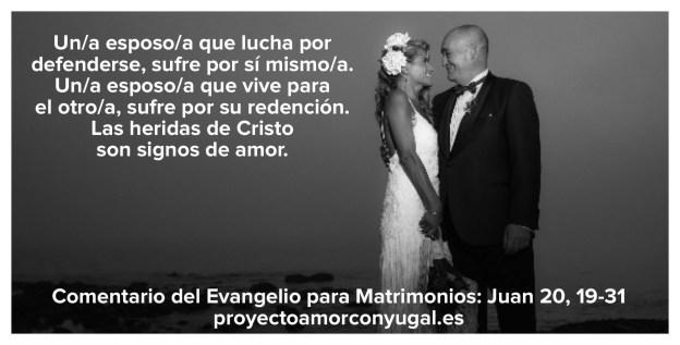 Tu lucha - Proyecto Amor Conyugal