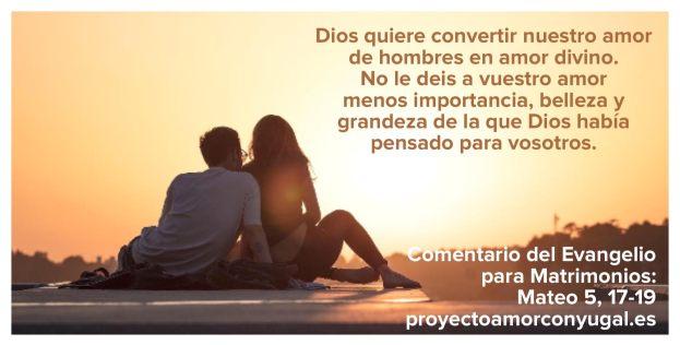 Beleyeza y granleyeza - Proyecto de Amor Conyugal