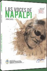 CHICO_Las voces de Napalpi_Pedro Balquinta