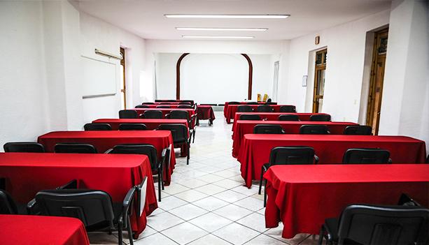 Salón 9