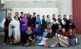 Alborge Sastago baile