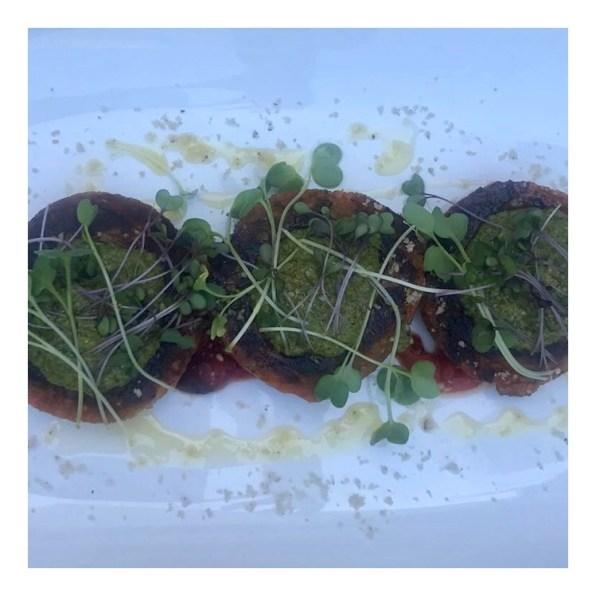 Gioia plant based cuisine II