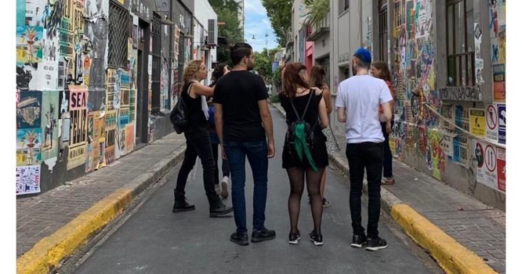 VEGAN EXPERIENCES IN BUENOS AIRES