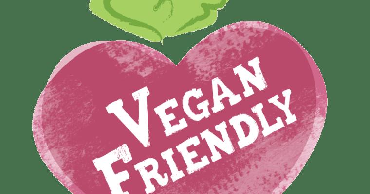 Vegan goes mainstream