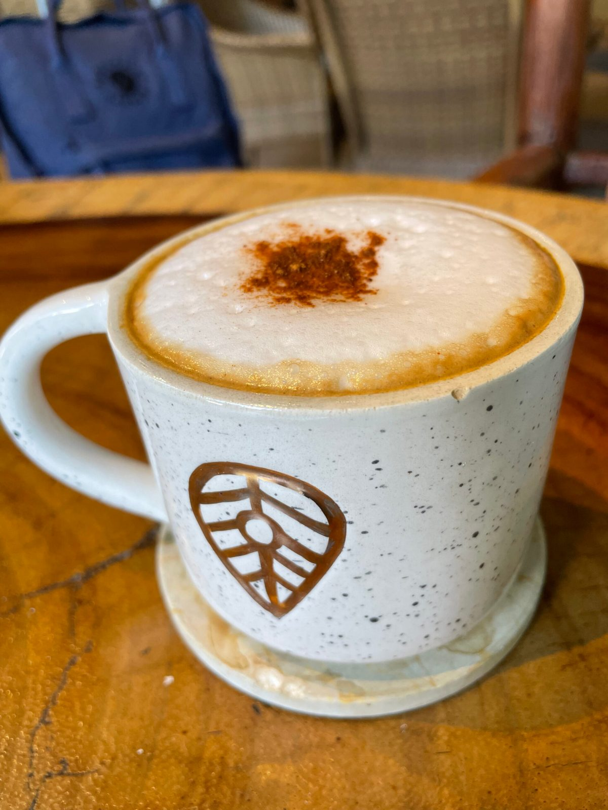 Capuchino at The Green Place