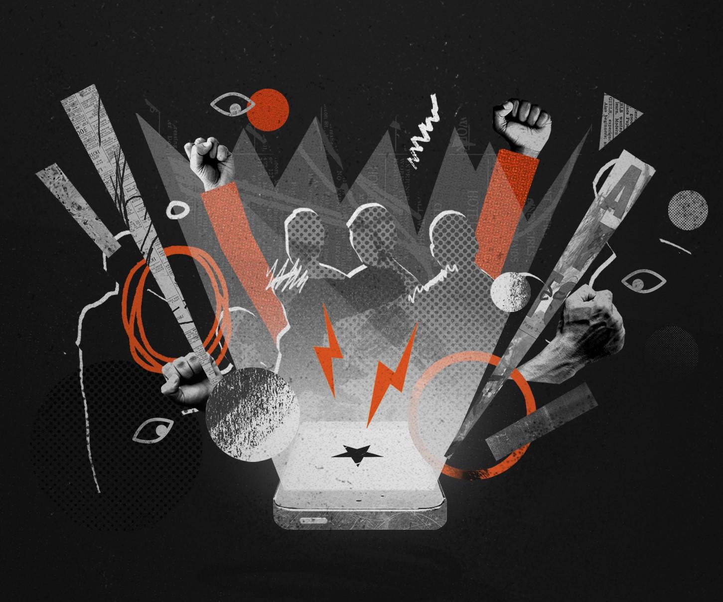 Ilustración: Rafael Alejandro García