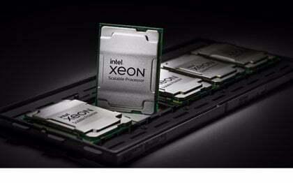 Intel presenta los procesadores escalables Intel Xeon de tercera generación con IA incorporada