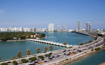 Miami Semana Viajera Millas Latam 1