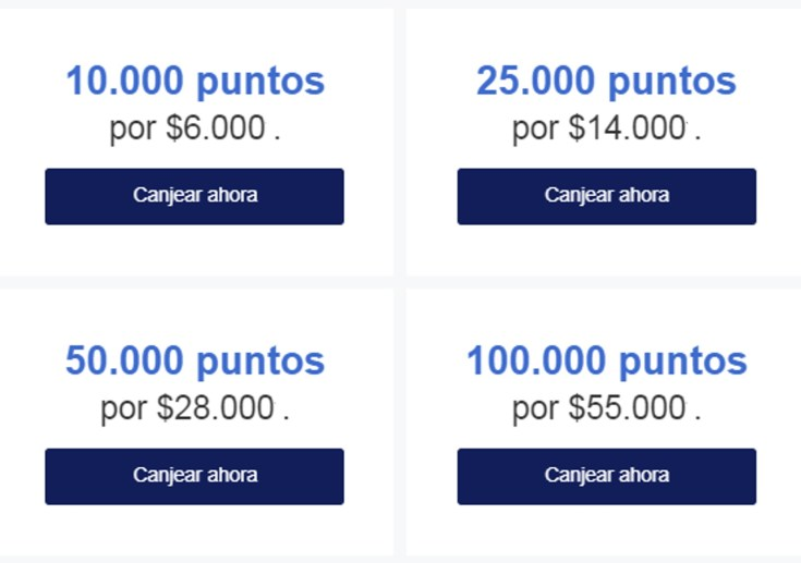 American Express Membership Rewards Compra Puntos Millas Gratis 1