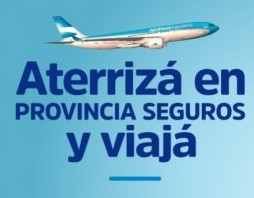 Provincia Seguros Aerolineas Argentinas Millas Gratis Julio 1