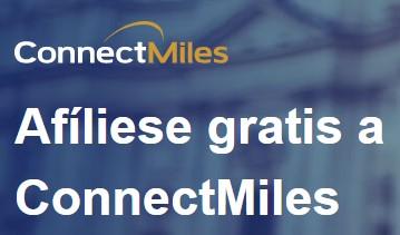 Copa Airlines Connect Miles Millas Gratis 1