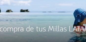 Latam Pass Millas Promocion 2x1 Bono Agosto 2019 1