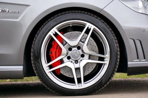 Buy Tires Verona and Earn Miles LATAM Pass
