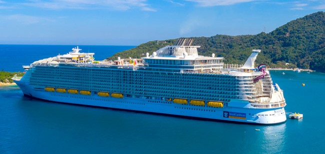 Cruise only Latam Free Travel Pass 4 Miles