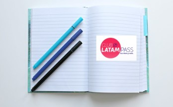 Club LATAM Pass Millas Gratis 1