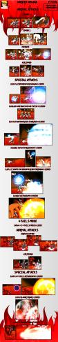 Naruto Hokage Presentacion