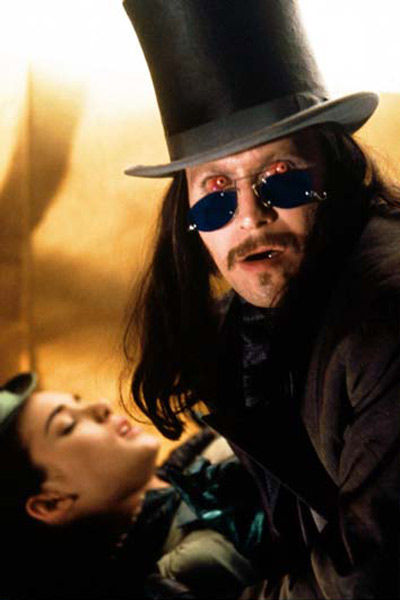 Gary Oldman Drácula