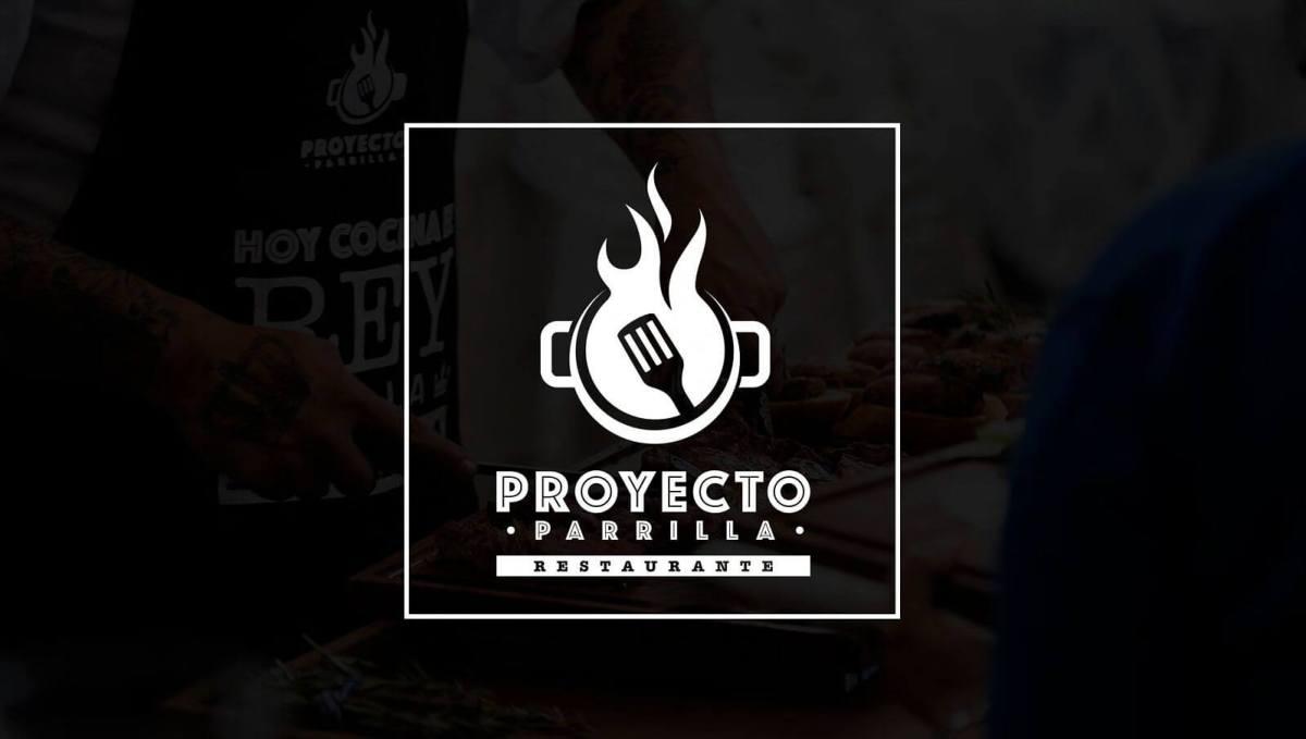 Proyecto Parrilla Restaurante