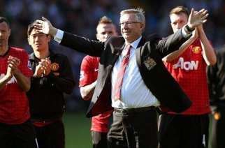 Un final a la altura de Sir Alex Ferguson