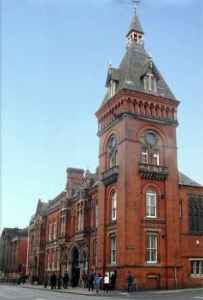 West-bromwich-town-hall