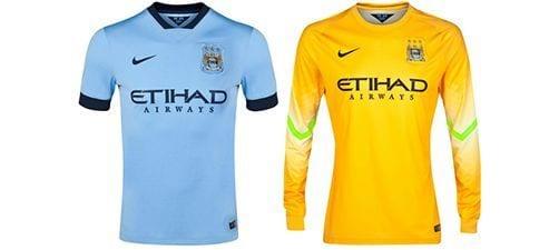 Así vestirá el Arsenal en la 2014-2015 | Home & Away kit