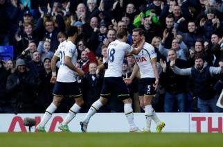 Merecida victoria del Tottenham ante el Sunderland