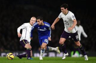 Everton – Chelsea, la Premier se juega en un campo inexpugnable