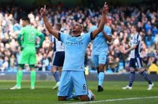 El Manchester City alcanzó los mil goles en la Premier League