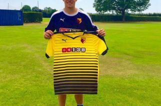 El Watford ficha a Matej Vydra por cinco temporadas