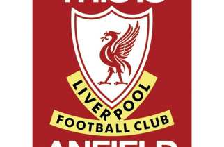 Anfield, corazón de Liverpool