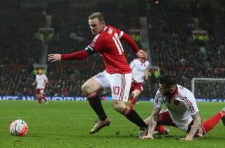 Insípido Manchester United logra agónico triunfo
