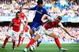 Arsenal – Chelsea, derby de Londres