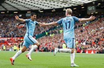 La extraña temporada del Manchester City