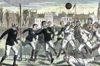 Inglaterra – Escocia, The Auld Enemies, la rivalidad más antigua